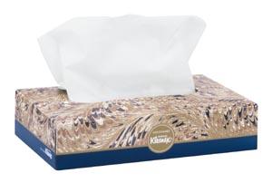 Kimberly-Clark Facial Tissue Case 21195 By Kimberly-Clark Professional