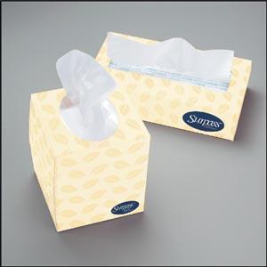 Kimberly-Clark Facial Tissue Case 21340 By Kimberly-Clark Professional
