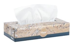 Kimberly-Clark Facial Tissue Case 21400 By Kimberly-Clark Professional