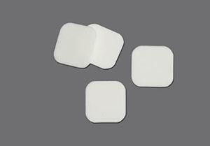 "Non-Adhesive Foam Dressing, 4"" x 4¼"", 10/bx"
