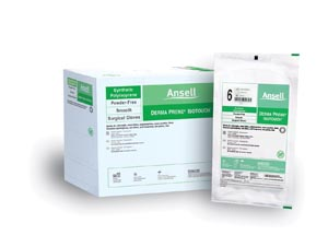 ANSELL GAMMEX NON-LATEX PI SURGICAL GLOVES: preorder ANS 20685260 cs                                      $559.68 Stocked