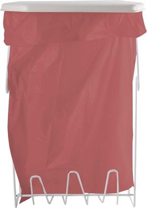 Bowman Biohazard Receptacle Dispenser Case MW-005 by Bowman Manufacturing Compan