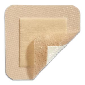 Molnlycke Mepilex� Border Lite Dressing Case 281500 By Molnlycke Health Care Us Item No.: Mp-Mol 281500 Category: Skin And Wound Care:Dressings:Foam Item Description: Self-Adherent Absorbent Foam Dres