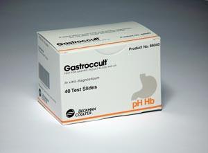Hemocue Gastroccult® Test Box 66040A by HemoCue America