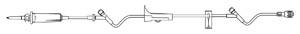 B BRAUN ADDITIV® PRIMARY ADMINISTRATION SETS V1484 One Case