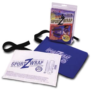 Southwest Eg9-Flowable Elasto-Gel Sportz Wrap Each EG2500 by Southwest Technolog