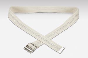 Val Medium Comfort Plus Gait & Transfer Belts Case Vm-6654 By Val Medium Medical