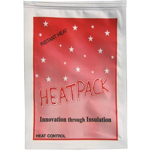Coldstar One-Sided Insulated Heat Pack Case 30104 by ColdStar International