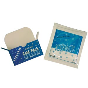 J. FROST INST ICE PACKS 5X51/2