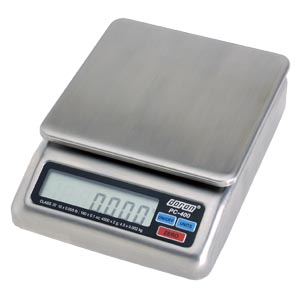 Doran Diaper & Specimen Scales - Model Pc-400 Each PC-400-02 by Doran Scales