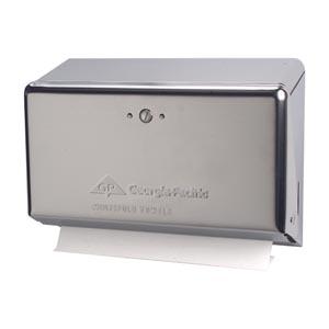 Georgia-Pacific Paper Towel Dispensers Case 54720 By Georgia-Pacific Consumer Pr