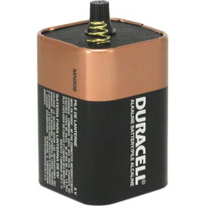 Duracell® Alkaline Battery Case Mn908 By Duracell