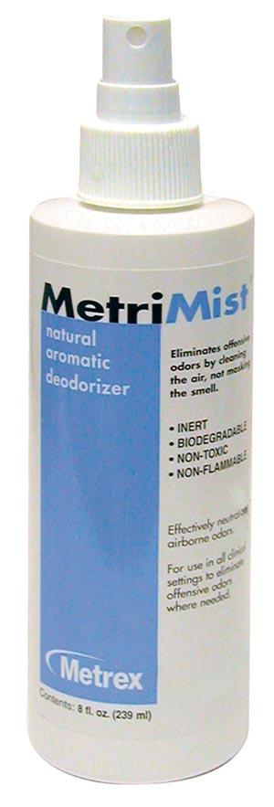 METREX METRIMIST® DEODORIZER