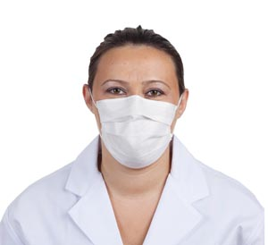 Ear Loop Mask, White, 50/Bx, 10 Bx/Cs (60 Cs/Plt)Sultan Com-Fit� Super Sensitive� Masks 20346 One Case Item No.: Mp-Sul 20346 Category: Protective Apparel :Apparel:Masks Item Code: Sul 20346