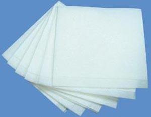 Amd Medicom Airlaid Washcloths Case A40010 By Amd-Medicom