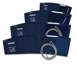 Omron Digital Blood Pressure Parts & Accessories Each Hem-907-Cl19 By Omron Heal