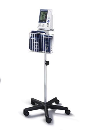 Omron Digital Blood Pressure Parts & Accessories Each Hem-907-Pbat By Omron Heal