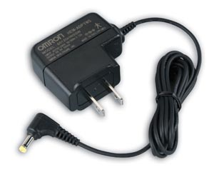 Omron Digital Blood Pressure Parts & Accessories Each Hem-Adpt907 By Omron Healt