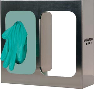 0.0000  1 by Patient Care & Exam Room Supplies:Dispensers:Gloves
