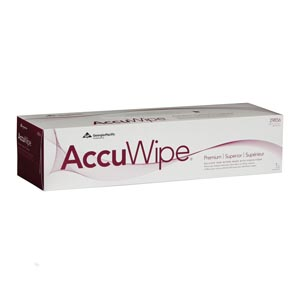 Georgia-Pacific Accuwipe� Premium Wipes Case 29812 By Georgia-Pacific Consumer P