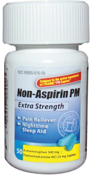 New World Imports Careall� Analgesic Caplets Case Pmc50024 By New World Imports