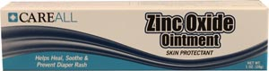 New World Imports Careall� Zinc Oxide Cream Case Z1 By New World Imports