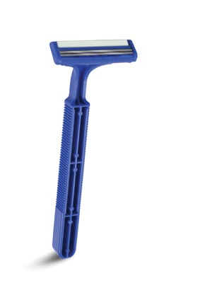 Accutec Personna� Face Razor Case 75-0017 By Accutec Blades