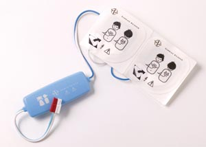 Cardiac Science AED Accessories Pack 9730-002 By Cardiac Science
