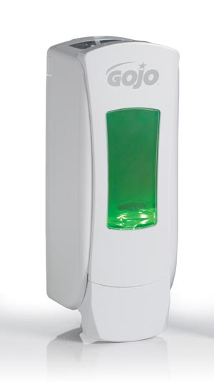 Gojo Adx-12 Dispensers Case 8880-06 By Gojo Industries