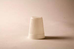 FUNNEL-CUP LINERS