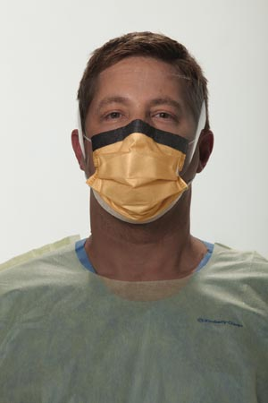 Halyard Kc300 Surgical & Procedure Masks Case 28800 By Halyard Health Item No.: Mp-Kim 28800 Category: Protective Apparel :Apparel:Masks Item Description: Procedure Mask, Wraparound Visor, Fog-Free, E