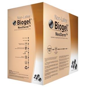 MOLNLYCKE BIOGEL NEODERM GLOVES: preorder MOL 42965 cs