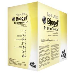 MOLNLYCKE BIOGEL PI ULTRA-TOUCH GLOVES: preorder MOL 41165 cs                                      $627.00 Stocked