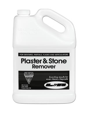 L&R Plaster & Stone Remover Case 230 by L&R Manufacturing Company