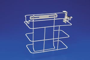 CARDINAL HEALTH BRACKETS, HOLDERS & ACCESSORIES