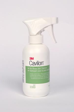 3M Cavilon Antiseptic Skin Cleanser Case 3380 By 3M Health Care
