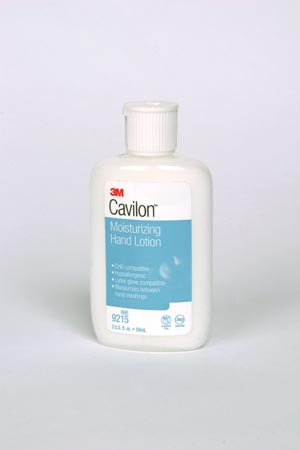 3M Cavilon Moisturizing Lotion Case 9215 By 3M Health Care