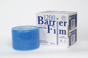 Amd Medicom Barrier Film Case 5050 By Medicom