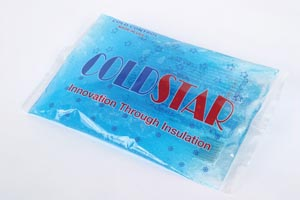Coldstar Standard Non-Insulated Hot/Cold Versatile Gel Pack Case 70104 by ColdSt