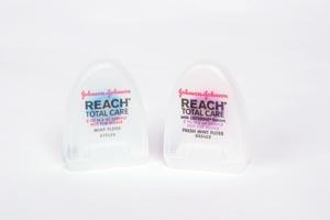 J&J Reach® Total Care Dental Floss Case 9130 by Johnson & Johnson Oral Health Pr