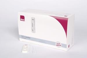 ALERE POC ACCEAVA® HCG TESTING 92210 One Kit