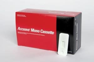 Alere Poc Acceava� Mono 92407 One Kit