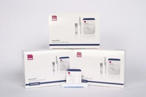 Alere Poc Binaxnow� Influenza A & B Kits 416-000 One Kit