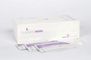 Alere Poc Clearview� Mono Plus Test Kit 4581515020 One Kit