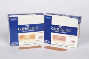 Aso Careband Plastic Adhesive Strip Bandages Case CBD1018 by ASO