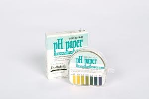 Beutlich Ph Paper Each 0283-0074-97 by Beutlich LP Pharmaceuticals
