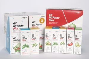Gc America Mi Paste Plus Pack 002614 By Gc America