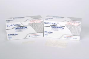 Ethicon Absorbable Surgicel Case 1953 By Ethicon-Rx Item- - Non-Suture