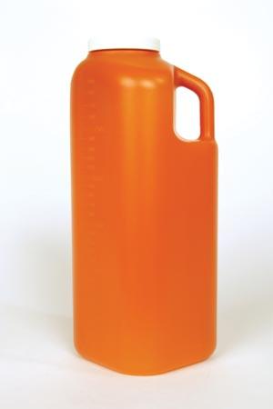 Medegen 24 Hour Urine Collector Case 02090 By Medegen Medical Products