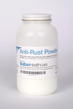 SULTAN ANTI-RUST POWDER 20103 One Each